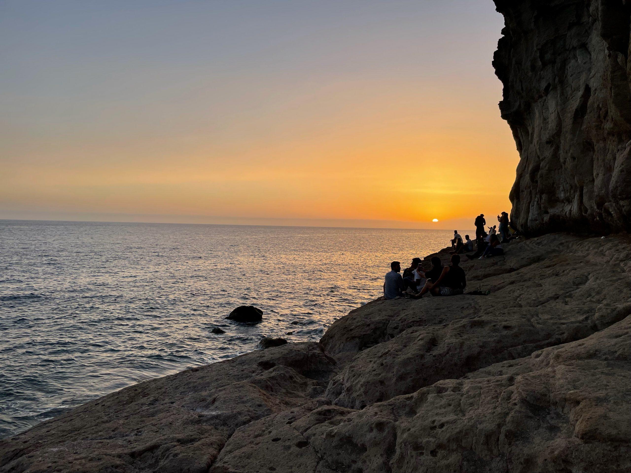 papaya sunset2